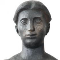 Stehende Frau, 1948